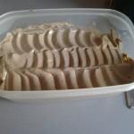 Kremasti čokoladni sladoled