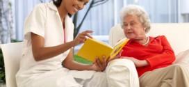 Dom umirovljenika