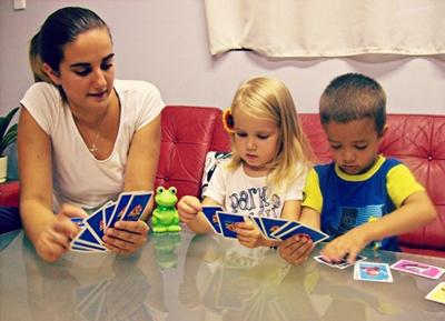 Provodite više vremena s obitelji
