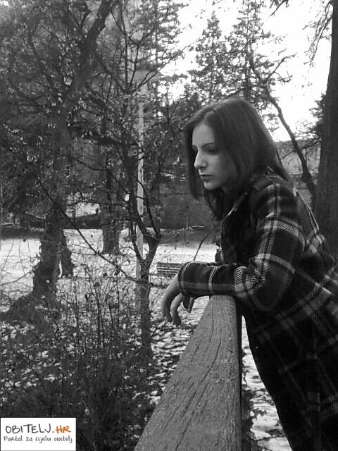 Upozorenja kod samoubojstva tinejdžera