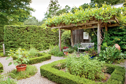 Uživajte u svom vrtu!