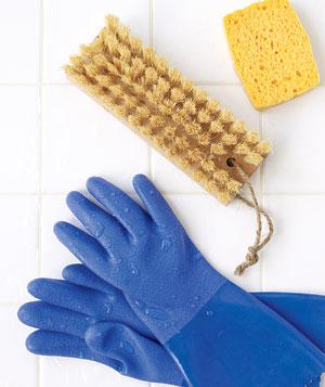 8 razloga zašto žene vole čistiti