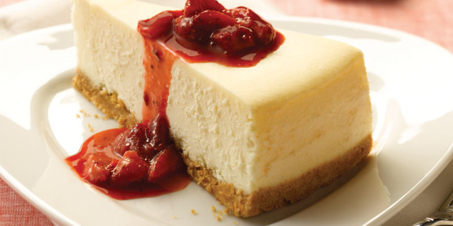 how to prepare my romance cheesecake essay Use the recipe below, or just apply these steps and techniques to your next cheesecake — either way, cheesecake bliss awaits tester's note: flawless and foolproof.