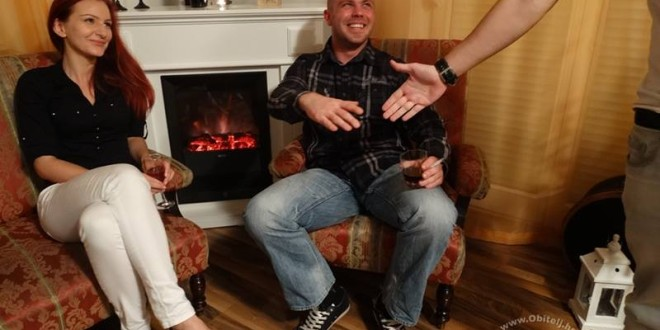 Bonton – pozdravljanje, rukovanje