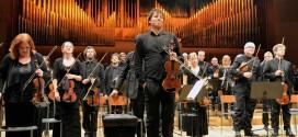 Joshua Bell oduševio Lisinski