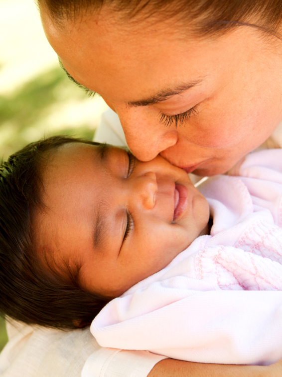 Kako postati i ostati dobar roditelj?