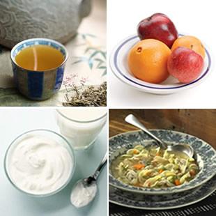Hrana za bolji imunitet