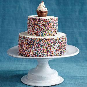 Emmas Red Velvet Cake