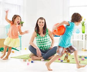 Naučite djecu osnovama lijepog ponašanja!