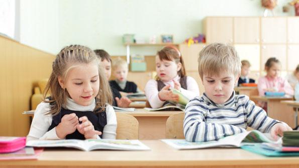 Pomozite djetetu u obavljanju školskih obaveza