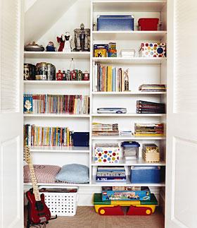 Organizirajte svoj dom!