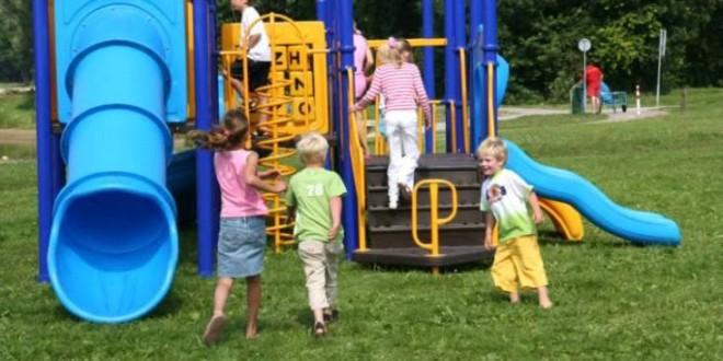 Izbjegnite nesreću na dječjem igralištu!