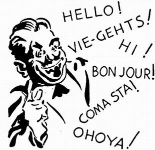 Zašto učiti strane jezike?