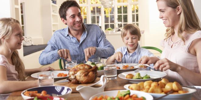 Obiteljske večere