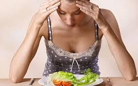 Kako prevladati poremećaj u prehrani?