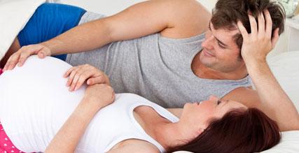 Zašto trudnoća mijenja vaš odnos?