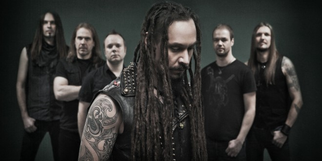 Amorphis dovodi Finsku u Tvornicu!