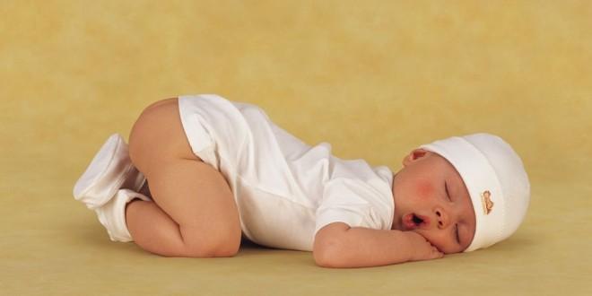 Naučite dijete sa prespava noć