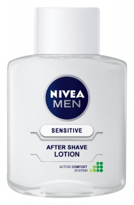 Sensitive After Shave Lotion