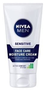 Sensitive Moisture Cream