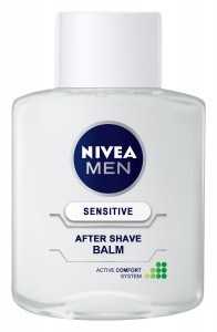 Sensitive Post Shave Balm