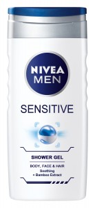 Sensitive Shower Gel