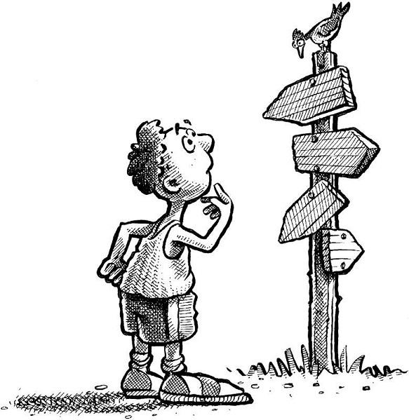 Pomozite djetetu u izboru zanimanja