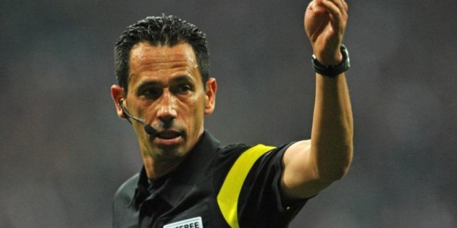 FIFA reagirala na suđenje!