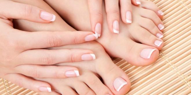 Prirodni pripravci za njegu ruku i nogu