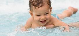 Zaštita bebine kože ljeti