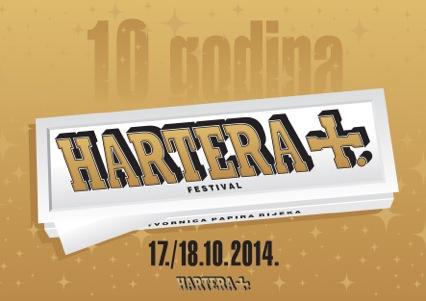 Krenule ulaznice za Hartera festival