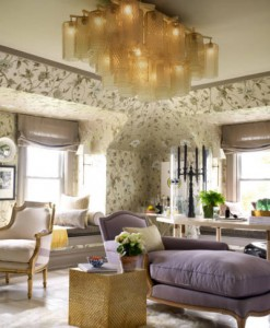 Deal NJ Showhouse, Designer: Robert Passal   May 2011