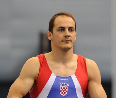 Marijo Možnik osvojio svjetsku broncu!