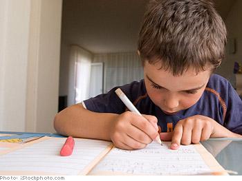 Problemi s učenjem: Disleksija