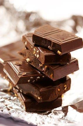 Čokolada 1