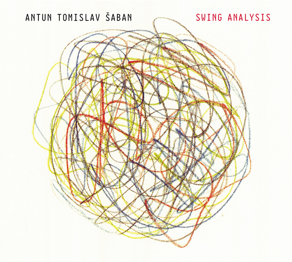 Antun Tomislav Šaban: Swing Analysis u prodaji