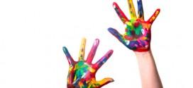 Tri boje koje dižu raspoloženje