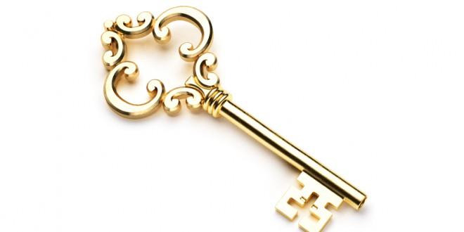 Ključ