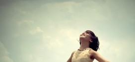 Kolumna: Udahni život