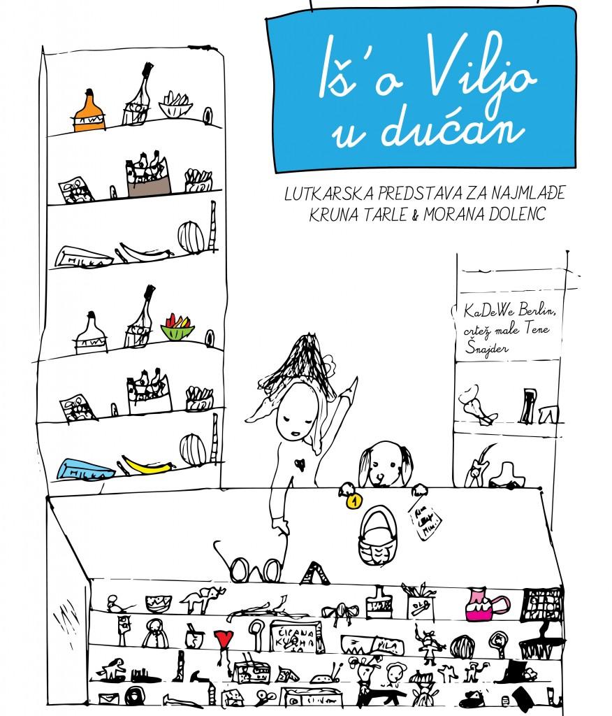 Plakat_Viljo_A3