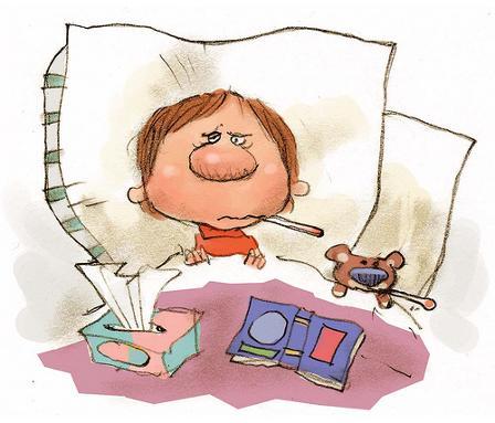 Znate li razlikovati gripu i prehladu?