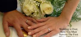 Prva godina braka