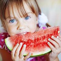 Neka se vaša djeca hrane zdravo!