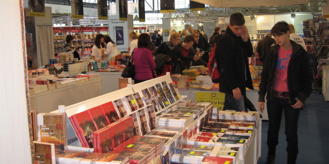 Raj za knjigoljupce – počinje omiljeni Interliber!