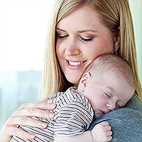 Što novopečena mama ne želi čuti?
