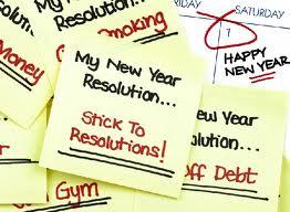 9 novogodišnjih odluka vaše djece