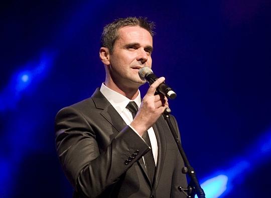 Đani Stipančev s pjesmom LAŽ na ovogodišnjem CMC festivalu