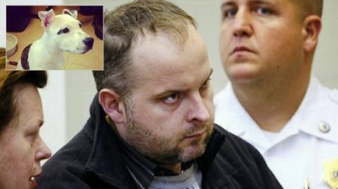 Osuđen na 55 godina zatvora zbog zlostavljanja psa