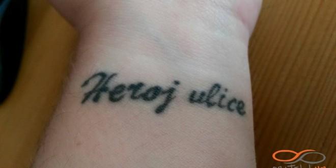 Održavanje tetovaže u ljetnim mjesecima