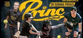Besplatna škola softballa za djecu